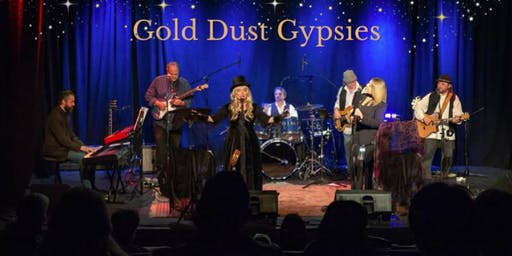 Gold Dust Gypsies Fleetwood Mac Tribute  At Kallet Civic Center Oneida NY