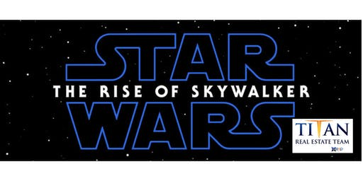 Star Wars: The Rise of Skywalker Movie Premiere