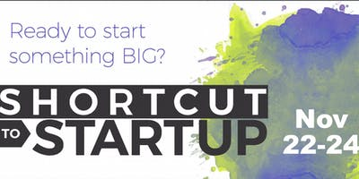 Shortcut to Startup