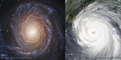 Black Holes, Exoplanets and Hurricanes: The next generation of discoveries tickets