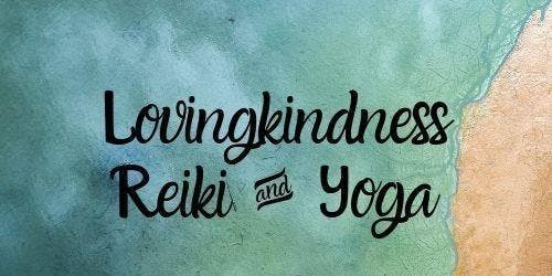 Yoga at Lovingkindness Reiki & Yoga