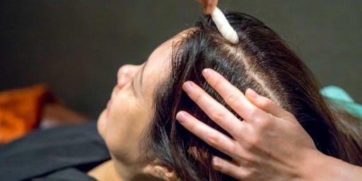 Hair Again Holistic Practitioner of Trichology Course - SAN ANTONIO, TX