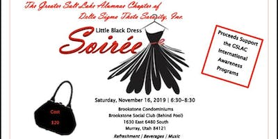 Annual Little Black Dress Soiree
