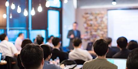 Cisco Identity Services Engine Technical Training tickets