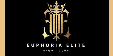 #EuphoriaFridays tickets