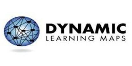 2019-2020 DLM Science Alternate Assessment Test Coordinator Training tickets
