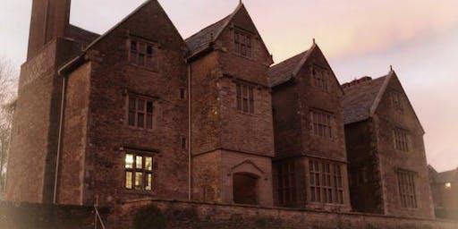Mystical Paranormal Weekend Break- ( Shropshire) £129 P/P