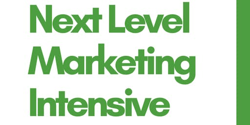 Next Level Marketing Intensive