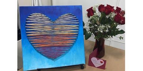Valentine's Date (02-13-2020 starts at 5:00 PM) tickets
