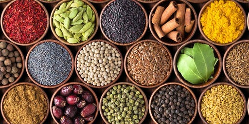How We Taste + Low Sodium Spice Mixes!