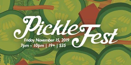 PickleFest 2019