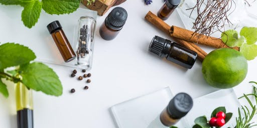 Natural Solutions, for Healthy, Empowered Living (Midtown, Tue)