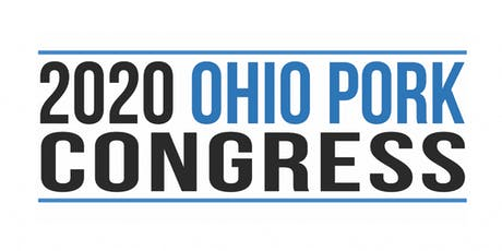 2020 Ohio Pork Congress tickets