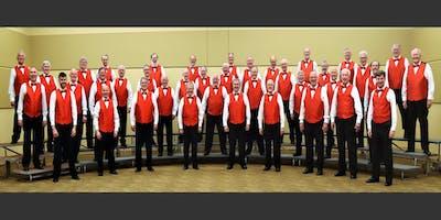 Croix Chordsmen Christmas Concert