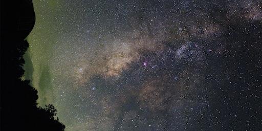 December Community Nights -- Bare Dark Sky Observatory