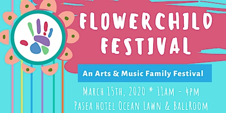 Flowerchild Festival tickets