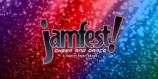 JAMfest - Turbo JAM