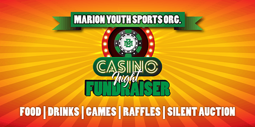 MYSO Casino Night Fundraiser