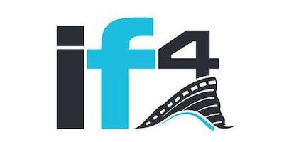 2020 International Fly Fishing Film Festival-IF4 Ogden Utah