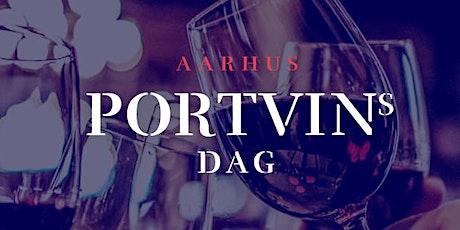 Aarhus Portvinsdag! tickets