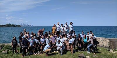 MAPSCorps Alumni Mixer