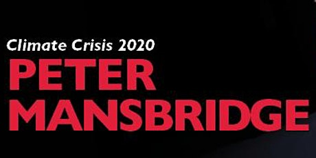 An Evening with Peter Mansbridge tickets