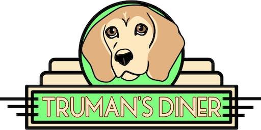 Thanksgiving Dinner at Truman's Diner