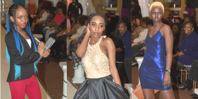 5th Annual Rip the Runway Student Scholarship Fashion Show