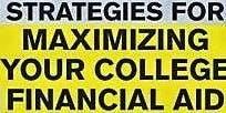 大学教育基金规划和如何申请到最多的助学金