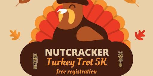Nutcracker Turkey Trot/5K