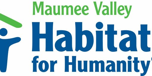 Habitat for Humanity Rake-a-thon