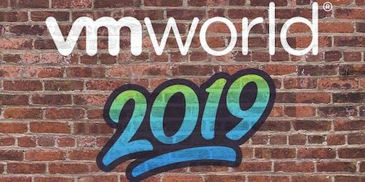 GCSIT VMworld Recap