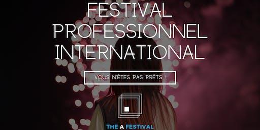 The A Festival