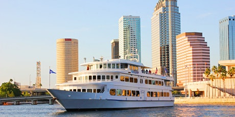 DATIS Client Appreciation Dinner Cruise tickets