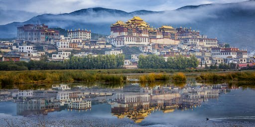 Conférence: La Chine 04 décembre