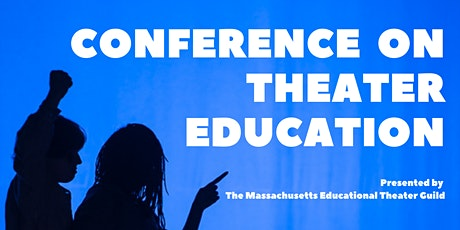 METG Conference on Theater Education tickets