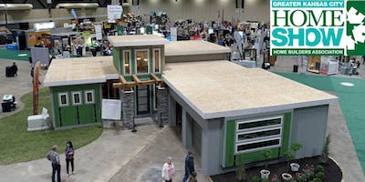 Greater Kansas City Home & Lifestyle Show 2020