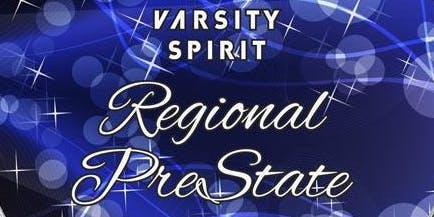 Triangle Regional PreState