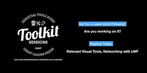 Leadership Toolkit Sessions