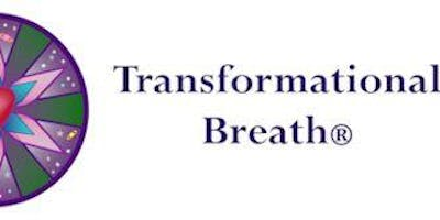 Transformational Breathwork