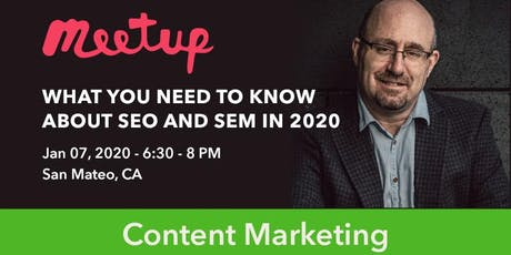 What You Need to Know About SEO and SEM in 2020 tickets