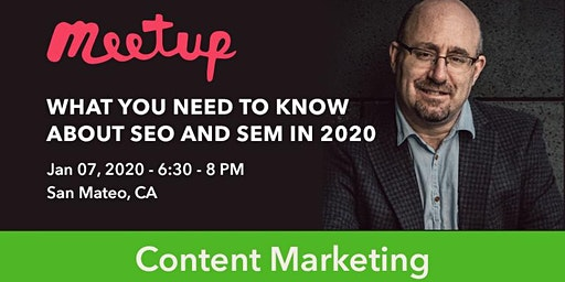 What You Need to Know About SEO and SEM in 2020