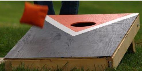 Mashpee Boosters Corn Hole Tournament
