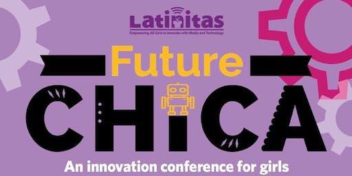 Latinitas Future Chica Conference 2020