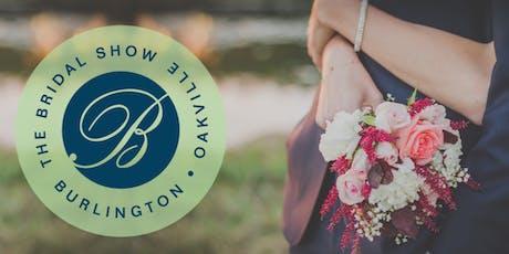 Bridal Show Burlington/Oakville tickets
