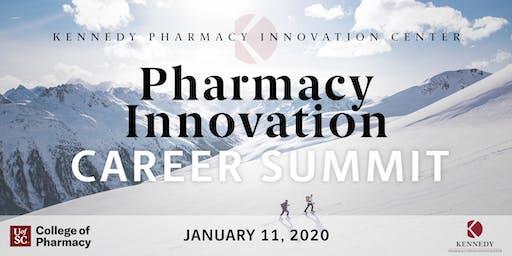 2020 Pharmacy Innovation Career Summit
