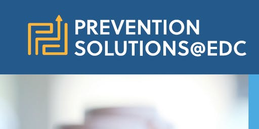 Making the Case for Prevention in Your Community