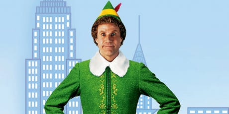 Finsbay Loft Cinema Nights - Elf The movie tickets