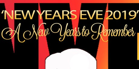 New Years Eve at Saint Felix and the Powder Room in Hollywood! tickets