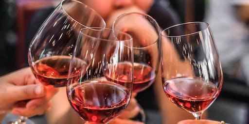Aperitivino - OPEN BAR di Vino